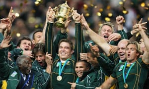South Africa 2007