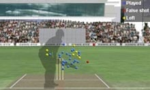 England's bowling to Marcus North