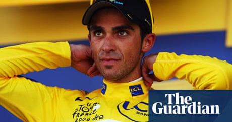 Alberto Contador Makes Decisive Move And Lance Armstrong