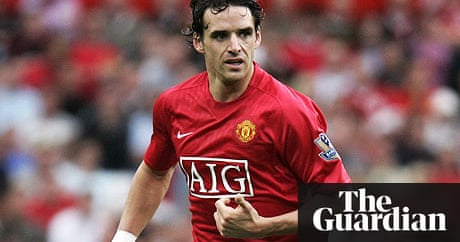 Manchester united include owen hargreaves in champions league squad manchester united include owen hargreaves in champions league squad football the guardian altavistaventures Images