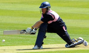 Eoin Morgan, of Middlesex and England