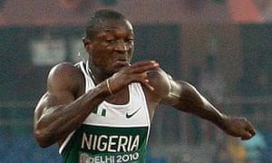 Samuel Okon