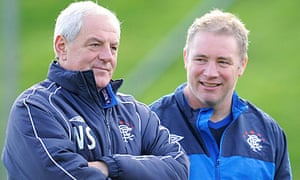 alter Smith and Ally McCoist