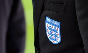 England blazer
