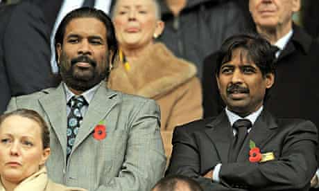 Venky's completes Blackburn Rovers takeover