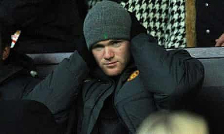 Wayne Rooney is to spend a week in Oregon.