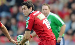 Scarlets Stephen Jones Teviso