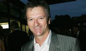 Steve Waugh, former Australia captain