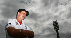 Ashes 2010: Andrew Strauss