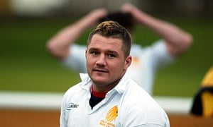 Terry Newton had his contract with Wakefield terminated in February following a positive drugs test