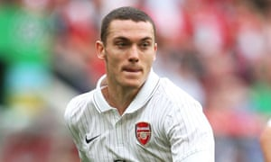 Thomas Vermaelen has not played for Arsenal since the end of August due to an achilles injury