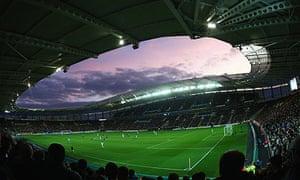Hull City v Manchester City - Premier League