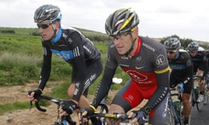 wiggins, armstrong