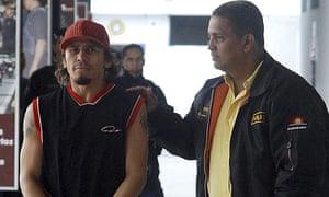 Edwin Valero, arrest, WBC lightweight champion, boxer