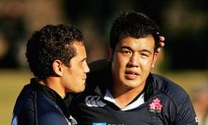 Pacific Nations Cup - Tonga v Japan