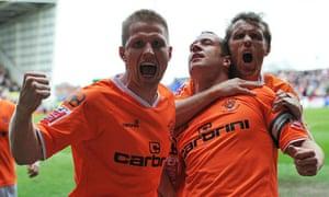 Blackpool v Nottingham Forest