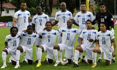 a3d4bb1b0ed World Cup 2010 Group H  Final 23-man squads announced