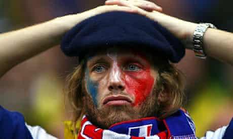 France fan