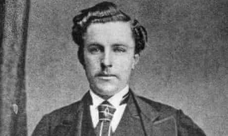 Young Tom Morris, golfer