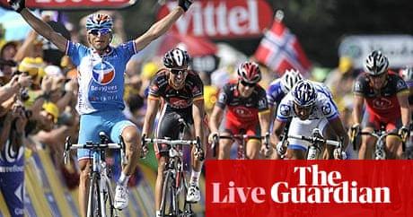 Tour de France 2010  Stage 16 - as it happened  b8e6707ac
