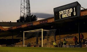 sainsbury 39 s props up southend united but at what price. Black Bedroom Furniture Sets. Home Design Ideas