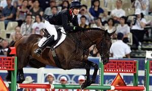 London 2012 Equestrianism Progress Report Sport The