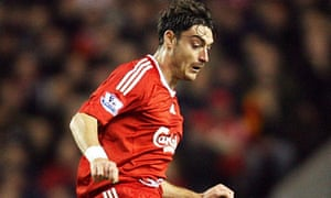 Albert Riera Urges Liverpool Fans To Look To The Future