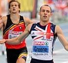 Athletics - IAAF European Championships