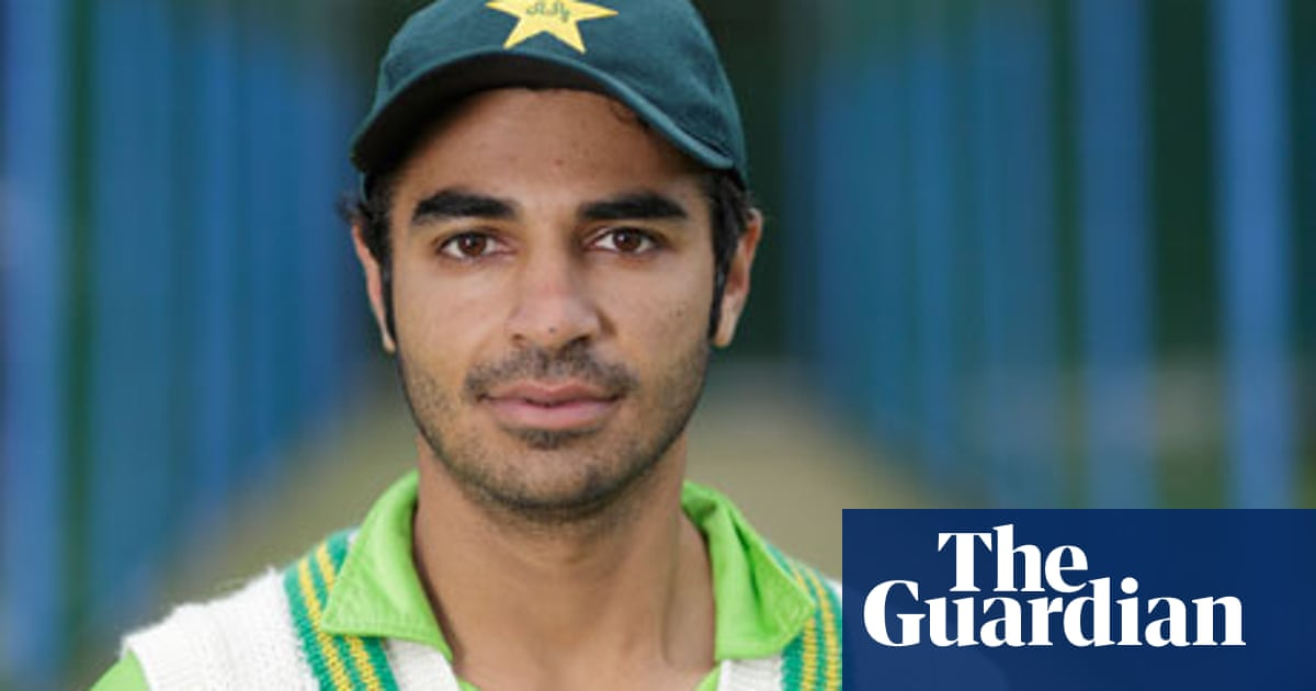 Salman Butt: 'In these dark days for Pakistan, cricket can