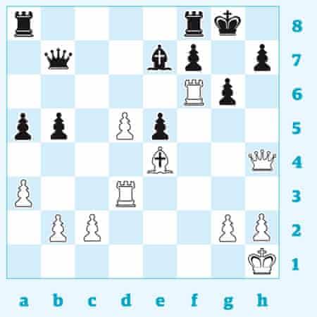 Chess 3153