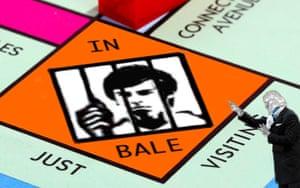 The Gallery: Gareth Bale