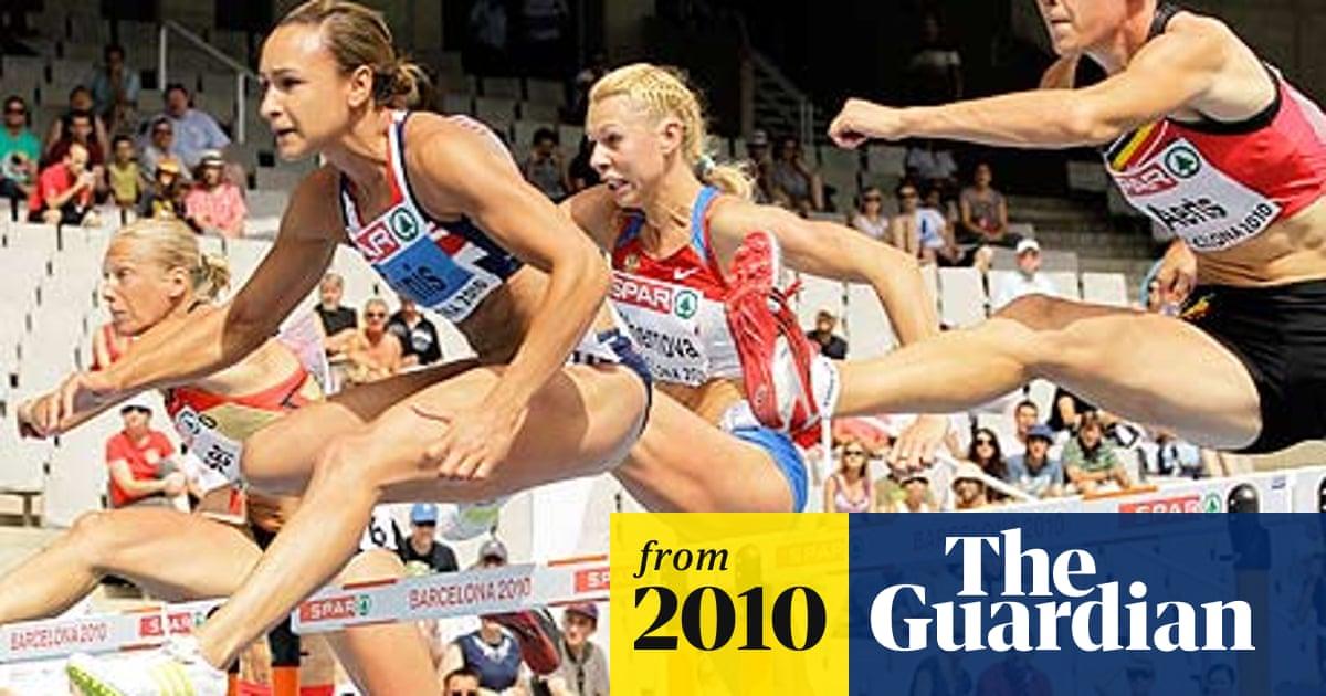 Jessica Ennis wants to run in 100m hurdles at London