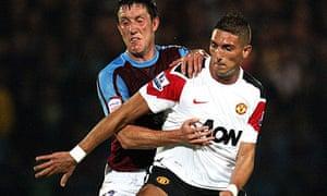 Scunthorpe v Manchester United