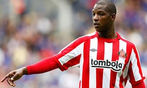 Titus Bramble will answer bail on 2 December.