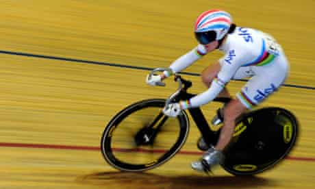 Cycling - National Track Cycling Championships - Day Three - National Velodrome