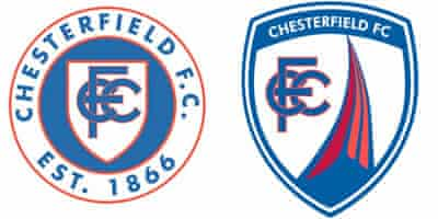 Chesterfield - old and new