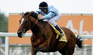 Ascot Races