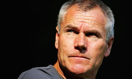 The Bradford City manager Peter Taylor