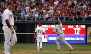 St. Louis Cardinals' Albert Pujols