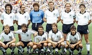 Germany 1982