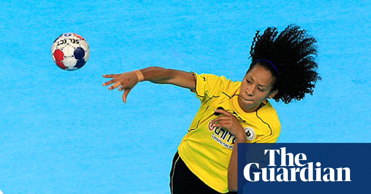 Handball Starts Olympic March Out Of The Sporting Shadows
