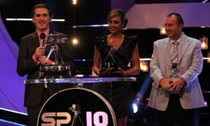 sports personality awards