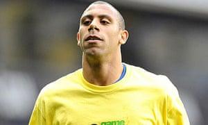 Ferdinand receives 'death threat'