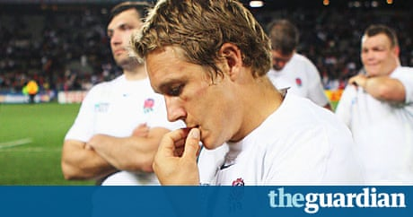 The breakdown jonny wilkinson 39 s autobiography reveals for Interieur sport wilkinson
