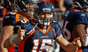 956a55d5 New England Patriots 41 Denver Broncos 23 - as it happened | Paolo ...