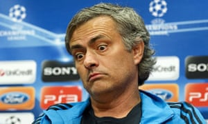 The Real Madrid coach José Mourinho is the man Barcelona fans fear most … with good reason.