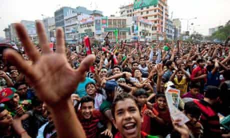 Bangladesh cricket World Cup