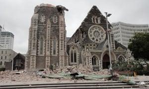 new zealand earthquake - photo #28