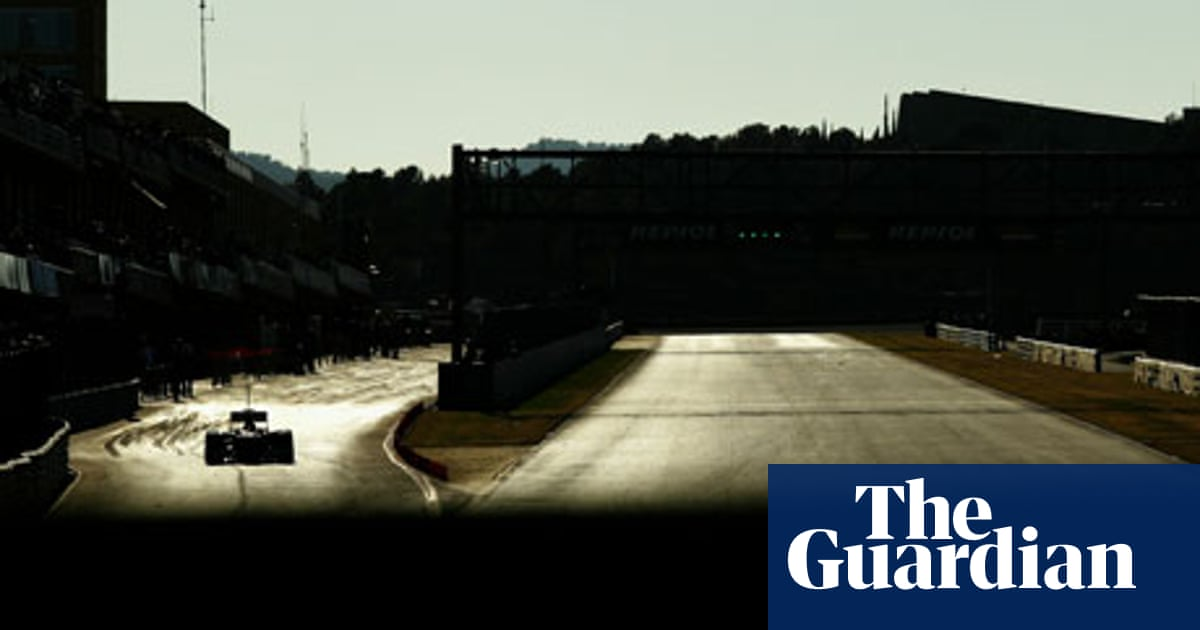 Wing and a prayer: how F1 thrills will rise at the touch of