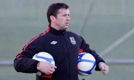 Gary Speed Wales Ireland